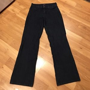 NYDJ Denim - NyDJ not your daughter's jean size 4 bootcut.