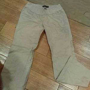 Old Navy Maternity Pants Size Medium