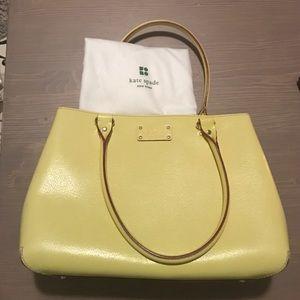 KATE SPADE Wellesley Elena bag