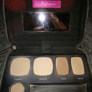 """bareMinerals Other - Bare minerals """"to go"""" face pallette used once"""