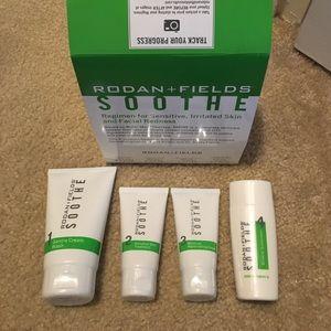 Rodan and Fields.  Other - $150. Rodan&Fields kit.