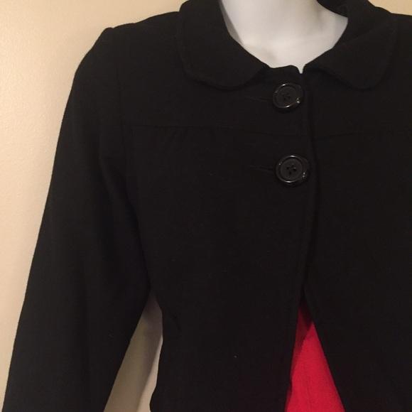 Motherhood Maternity Jackets & Coats - Spring maternity coat size medium