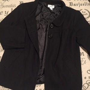 Motherhood Maternity Jackets & Coats - Maternity coat size medium