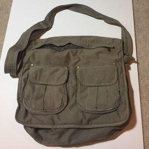 Handbags - Aeropostale messenger bag