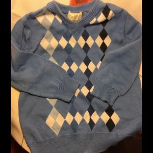Children's Place Other - ❤️3 for $25 Argyle Sweater24M