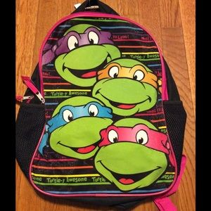 Other - New TMNT Backpack