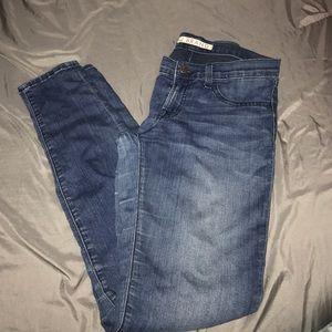 J Brand Denim - J Brand South Bay skinny leggings size 27