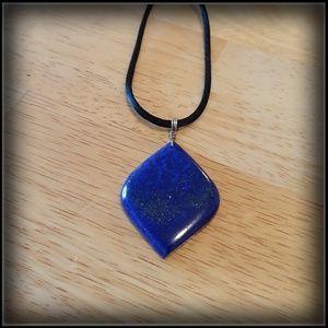 💙 Blue Lapis Pendant 💙