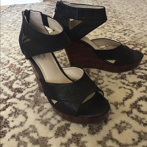 Seychelles Shoes - Seyshelles Women's Wedge Heel Shoes