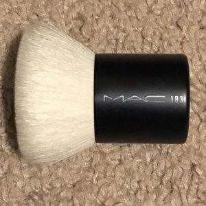 MAC Cosmetics Other - Mac Cosmetics Brush 183 Rare