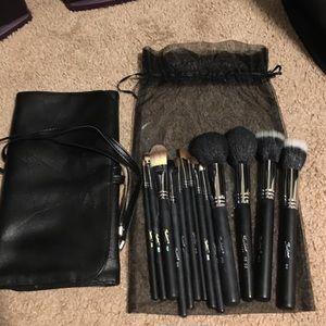 sedona lace  Other - Sedona Makeup Brush Set