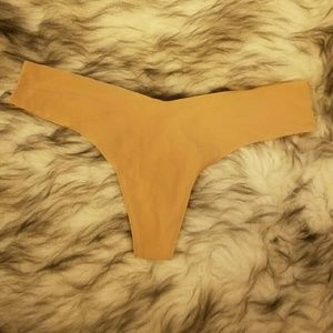 Commando Other - *NWT Commando Thong in True Nude