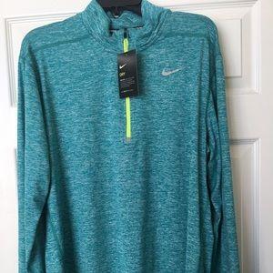Men Nike running jacket