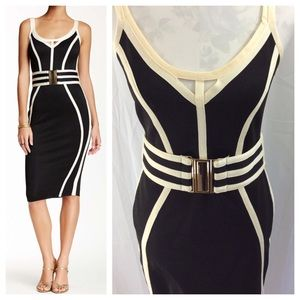 WOW couture Dresses & Skirts - WOW Couture Bodycon Dress