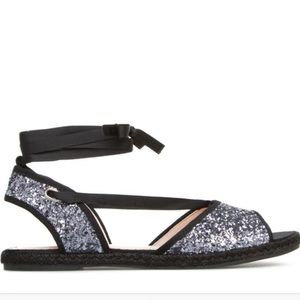 JustFab Shoes - 🆕Libbie Romantic Sandal