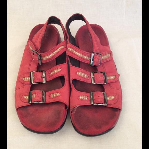 2721eef27 Clarks Shoes - Womens Clark Springer Sandals