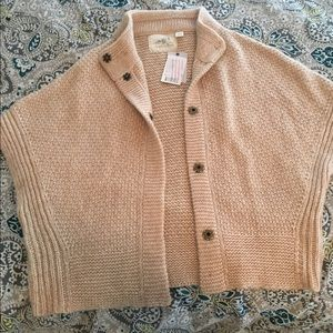 angel of the north Sweaters - Anthropolgie sweater