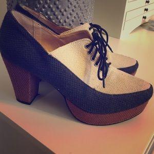 Rachel Comey Shoes - Contributor by Rachel Comey Pumps