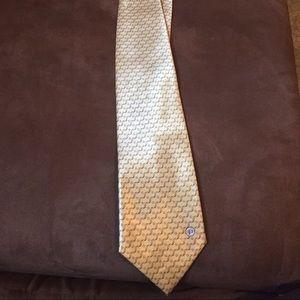 New Versace Neck Tie