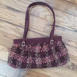 New Listing Small Quilted Vera Bradley Purse