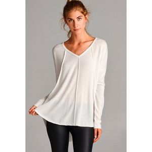 Super Soft Top-IVORY