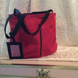 Victorinox Handbags - 👜 Victorinox Red Medium Sized Tote Bag