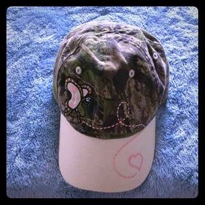 Camo Other - Camo Hat