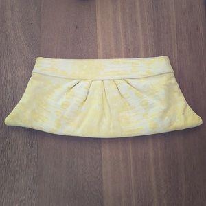 Lauren Merkin Handbags - Lauren Merkin Clutch, Yellow
