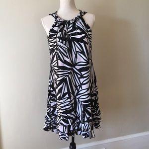 MSK Halter Dress