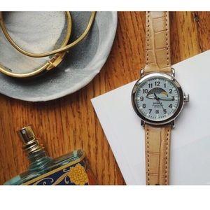 Shinola Accessories - Shinola Runwell Watch