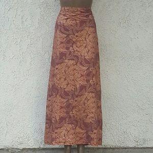 Charlotte Russe Dresses & Skirts - Maxi Skirt NWT