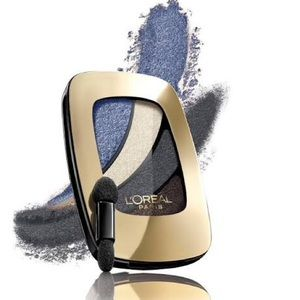 L'Oreal Other - L'orieal 213 love to hate me eye shadow