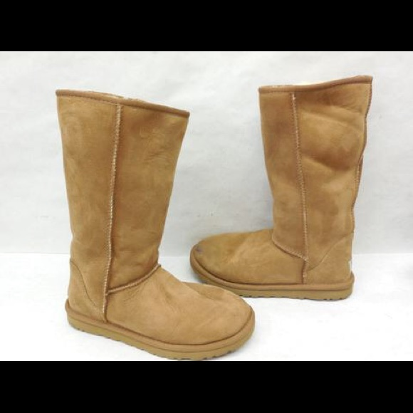how to repair suede ugg boots