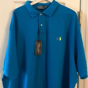 Polo by Ralph Lauren Other - Men's Big and Tall polo shirt