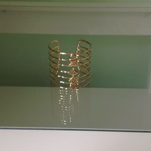 Stella & Dot Becker Cuff, used for sale