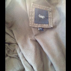GAP Jackets & Coats - Gap Utility jacket
