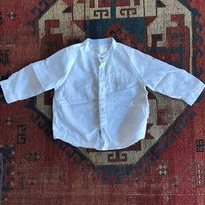 Zara Other - Zara Button Down Shirt (Baby)