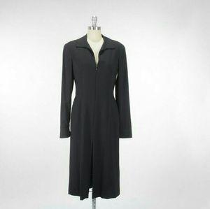 Designer vintage dress Giorgio Armani size 40