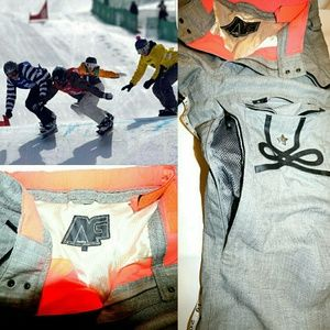 analog Other - Mens Snowboarding pants