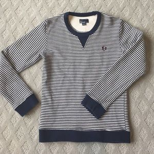 Fred Perry Other - Boys Fred Perry Pullover