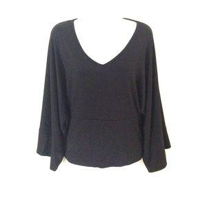Rampage Tops - Rampage Black shirt