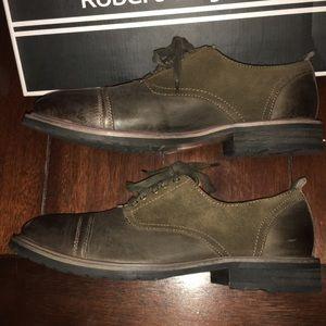 Robert Wayne Other - Robert Wayne Men's Dress Shoes, Size 11