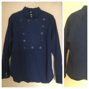 VINTAGE Shirt/Top (Plus Size) NEW