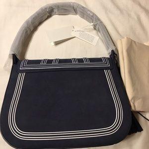 f9375a134ab Tory Burch Bags - Brand New Tory Burch large tassel bag!