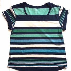 NWOT a.n.a. Striped T