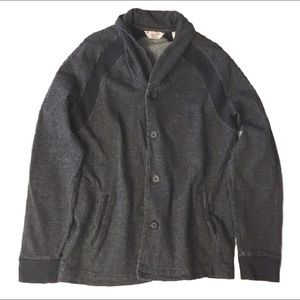 Original Penguin Other - ORIGINAL PENGUIN mens shawl collar Cardigan XLarge