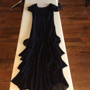 Norma Kamali Dresses & Skirts - Norma Kamari black dress