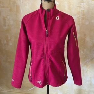 Women's Scott jacket
