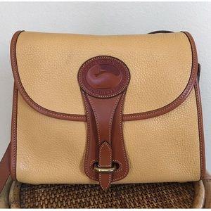Dooney & Bourke Handbags - VINTAGE DOONEY AND BOURKE ESSEX BAG