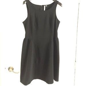 NWOT LC Lauren Conrad Little Black Dress